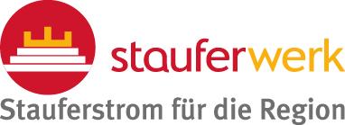 Stauferwerk Logo