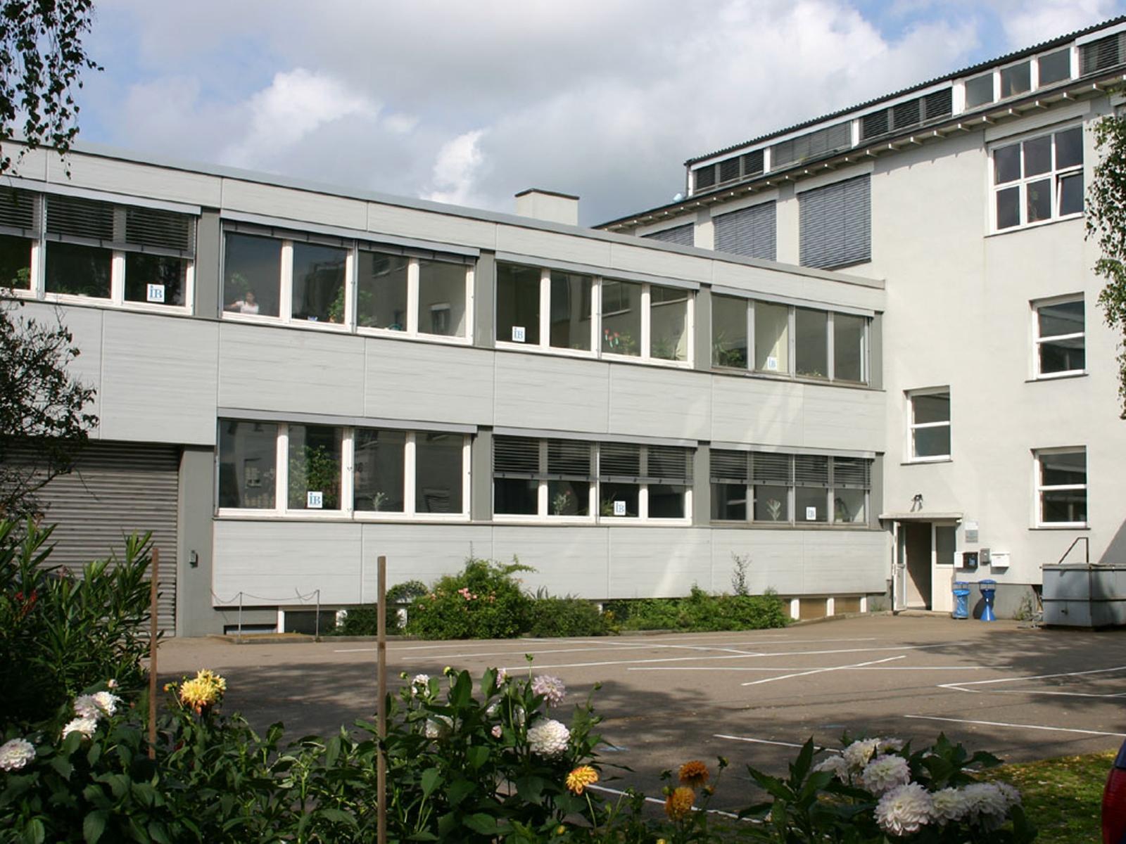 IB Berufliche Schule in Eislingen