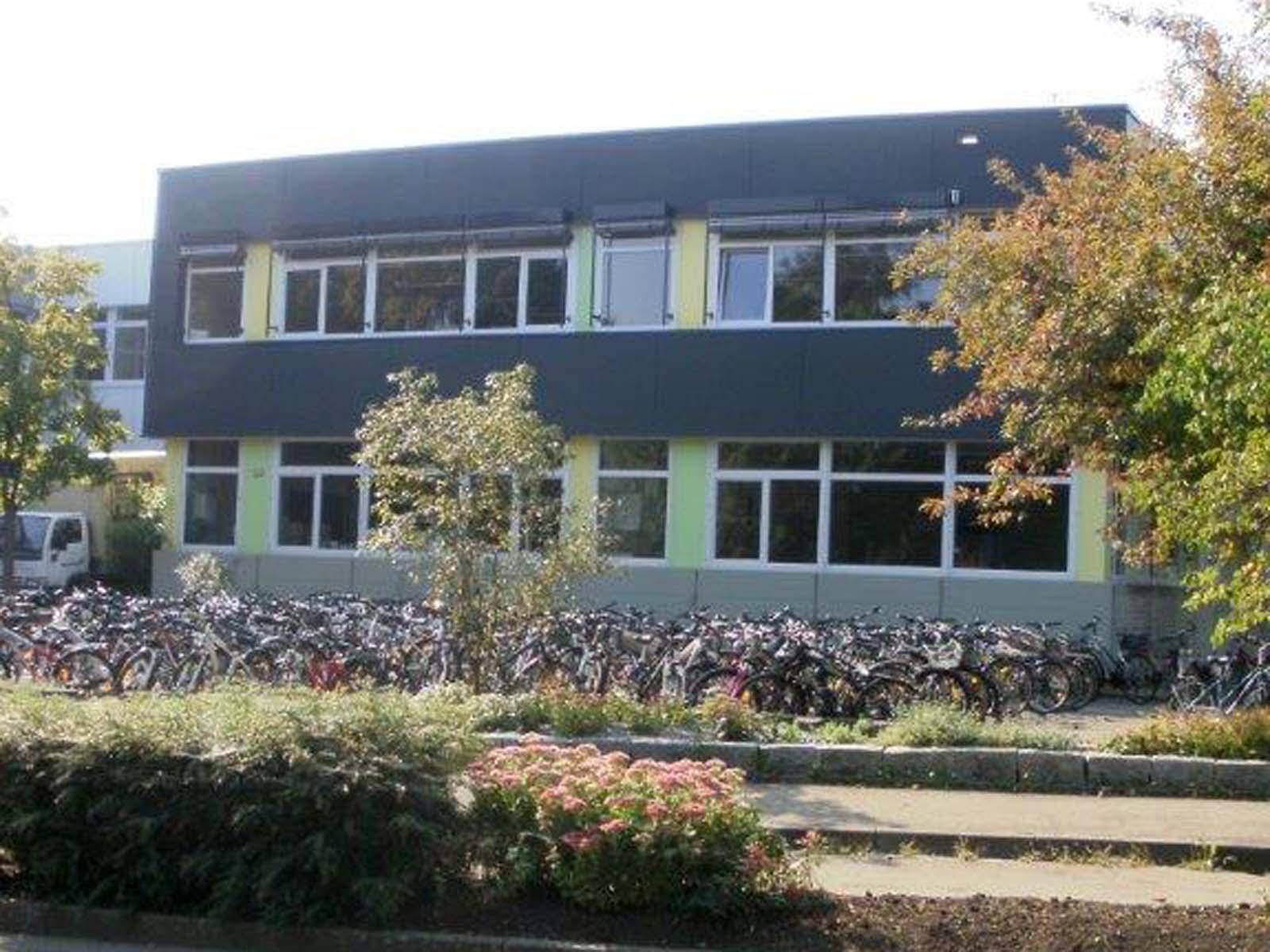 Erich Kästner Gymnasium in Eislingen/Fils