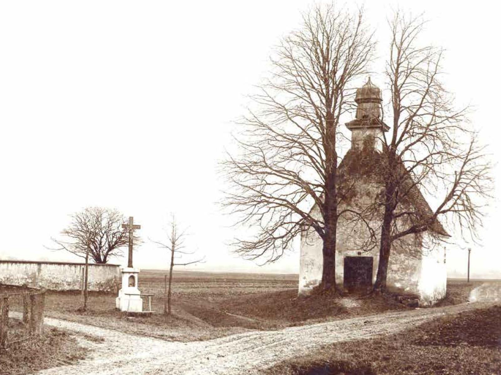 Station 13: St. Anna