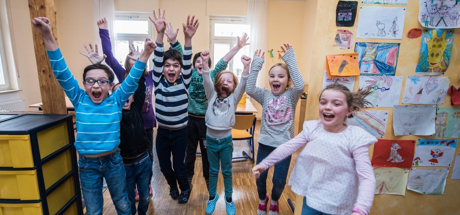 Kindergarten in Eislingen