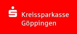 Logo der Kreissparkasse Göppingen