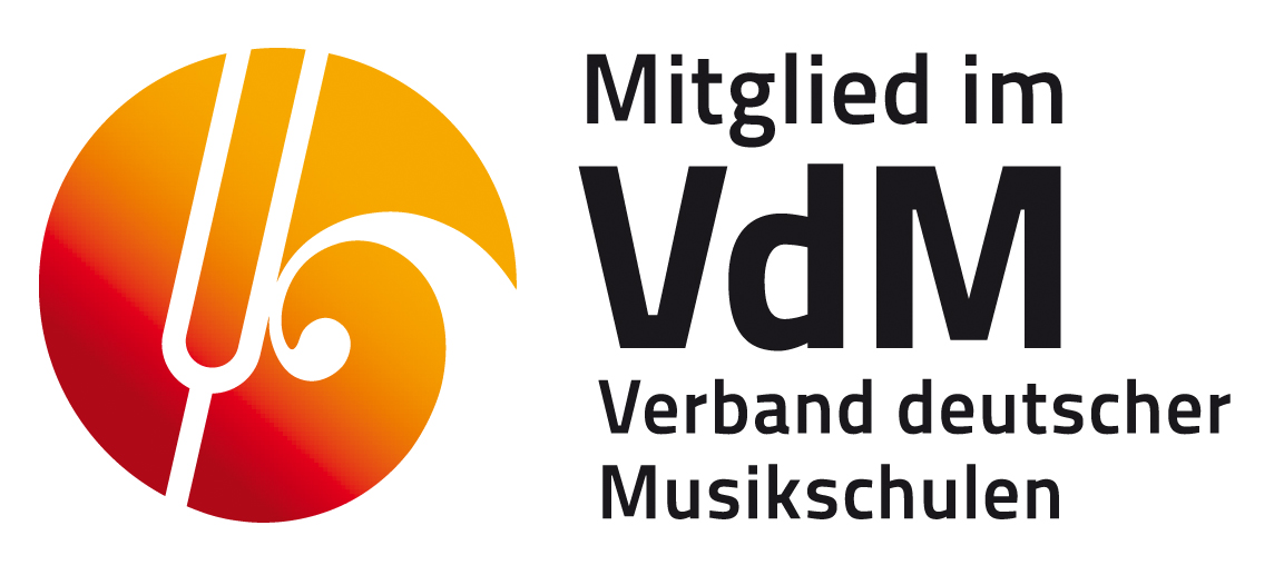 Logo Verband deutscher Musikschule