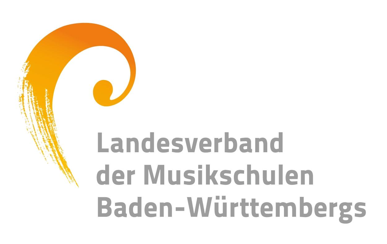 Logo Landesverband der Musikschulen Baden-Württemberg