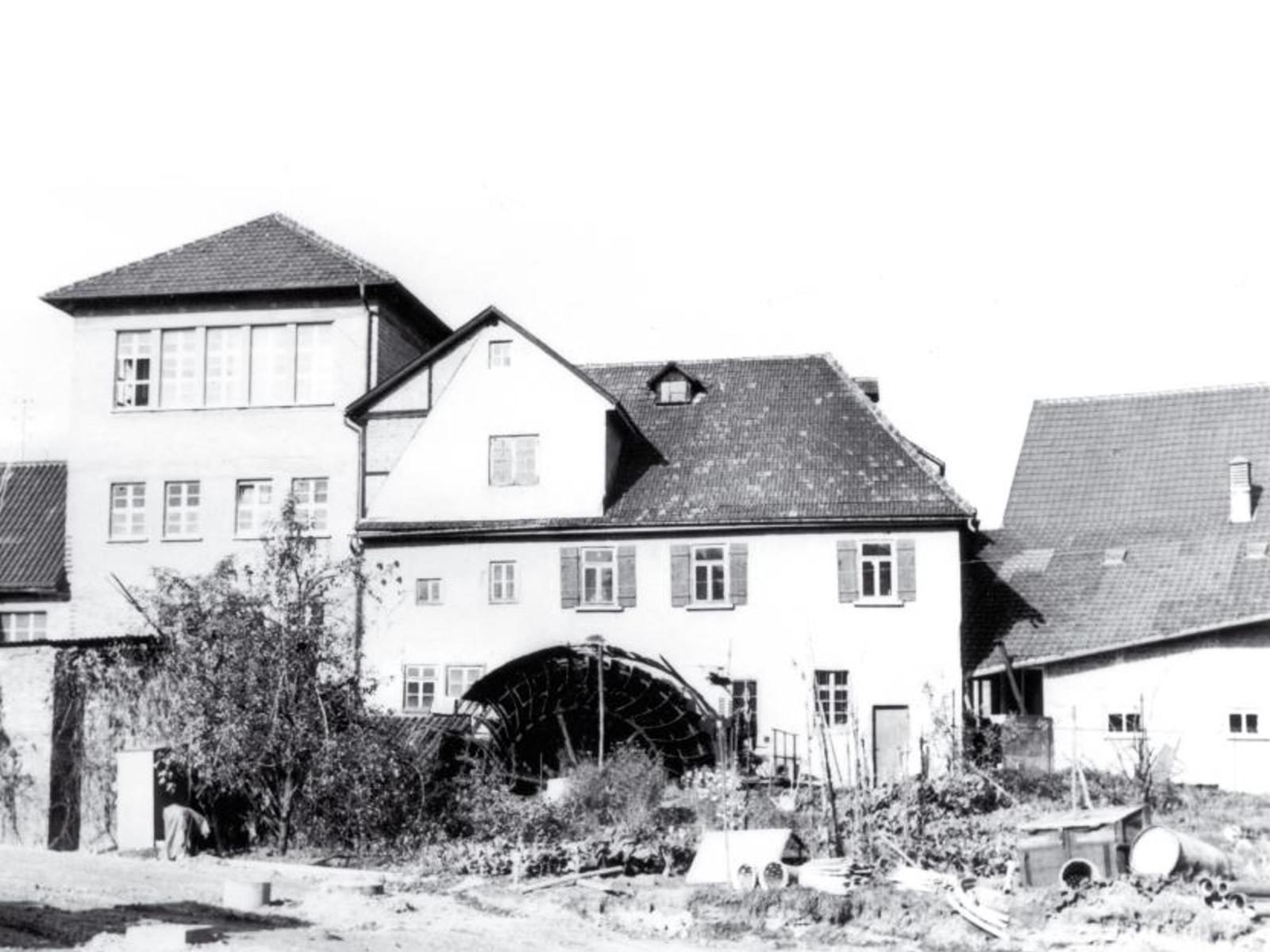 Station 20: Mittelalter