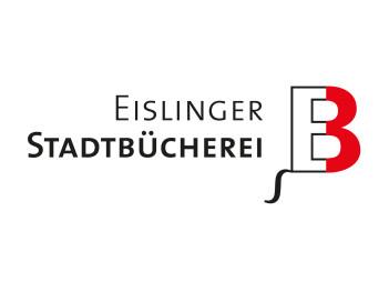 Logo Stadtbücherei