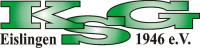 Logo KSG Eislingen