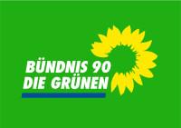 Logo Bündnis 90/DIEGRÜNEN