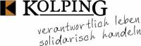 Logo mit Leitspruch - verantwortlich leben, solidarisch handeln