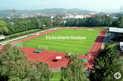 Eichenbach-Stadon