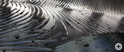 CNC-Fräsen Lohnfertigung