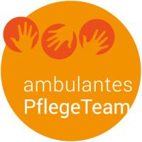 Logo Ambulantes PflegeTeam