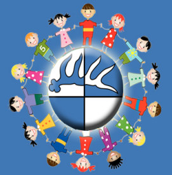 Logo des Sommerferienprogramms 2017