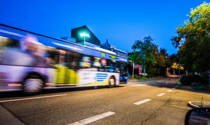 Bus & Bahn: Günstiges StadtTicket ab 1. Januar