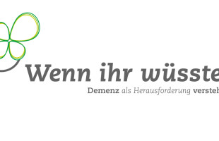 Logo Demenz Netzwerk