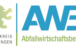Logo des Abfallwirtschaftsbetriebs Göppingen