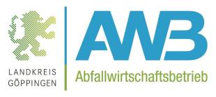 Logo Abfallwirtschaftsbetrieb Göppingen