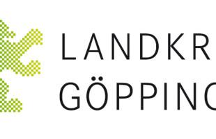 Logo Landratsamt Göppingen