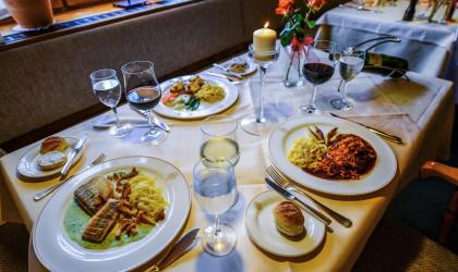 Gastronomische Angebote in Eislingen