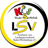 Anerkannte Kindersportschule (KiSS) des LSV