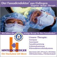 Logo der Hinterschweiger GmbH