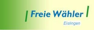 Logo Freie Wähler Eislingen