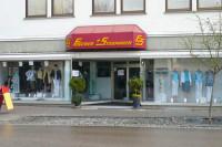 Modehaus Fischer & Stegmaier in Eislingen