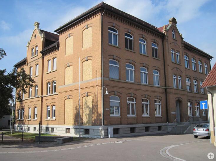 Pestalozzi-Schule in Eislingen