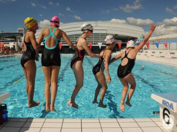 Sportwochen in Oyonnax