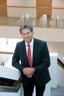 Oberbürgermeister Klaus Heininger