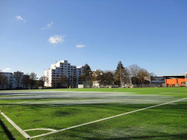 Kunstrasenplatz Sportzentrum Ösch