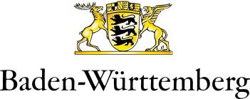 Fördergeber Logo BW